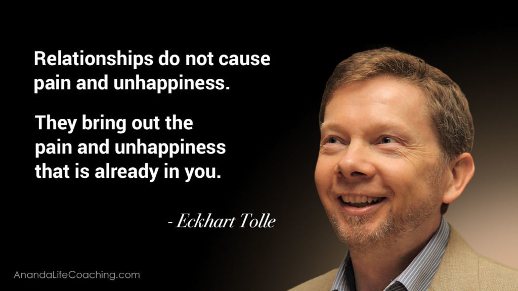 true happiness comes from within